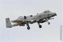 tn#10831-Fairchild A-10C Thunderbolt II-81-0976