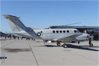 tn#10844-King Air-163559-USA-marine-corps