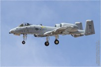 #10872 A-10 79-0202 USA - air force