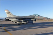 #10893 F-16 88-0417 USA - air force