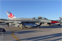 tn#10899 F-16 96-5035 Singapour - air force