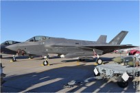 tn#10906 F-35 MM7332 Italie - air force