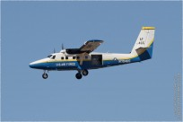 tn#10929-Twin Otter-77-0465-USA - air force