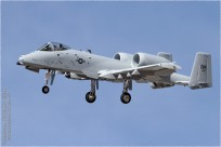 #10930 A-10 80-0187 USA - air force