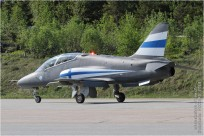 tn#10971-Hawk-HW-339-Finlande - air force