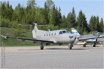 #10982 PC-12 PI-05 Finlande - air force