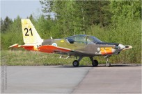 #10985 Vinka VN-21 Finlande - air force