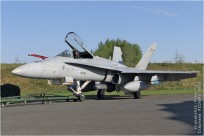 #10992 F-18 HN-454 Finlande - air force