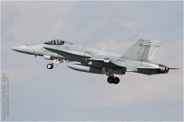 #10993 F-18 HN-456 Finlande - air force