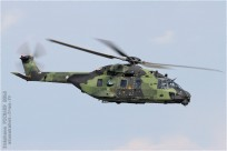 tn#10996 NH-90 NH-206 Finlande - army
