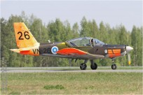 #10999 Vinka VN-26 Finlande - air force