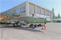 tn#11029-MiG-21-MG-135-Finlande - air force