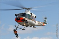 tn#11038-Bell 412-25541-Finlande-frontier-guard