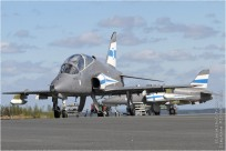 #11045 Hawk HW-354 Finlande - air force