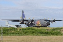 tn#11063 C-130 4588 France - air force