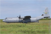 tn#11066 C-130 08-5685 USA - air force