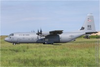 tn#11068 C-130 16-5840 USA - air force