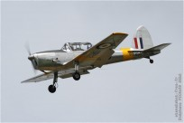#11077 Chipmunk WP851 France