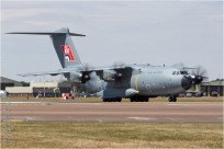 tn#11084 A400M ZM416 Royaume-Uni - air force