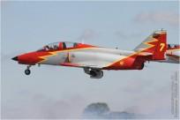 tn#11088-Aviojet-E.25-27-Espagne-air-force