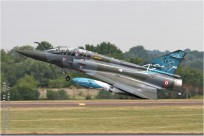 tn#11129 Mirage 2000 624 France - air force