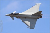 Eurofighter F-2000A Typhoon