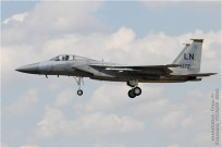 #11155 F-15 86-0172 USA - air force