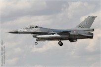 tn#11160-F-16-J-017-Pays-Bas - air force