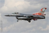 #11161 F-16 J-879 Pays-Bas - air force