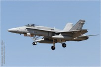 #11162 F-18 HN-426 Finlande - air force