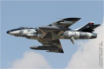 tn#11177-Hawker Hunter F58-ZZ191