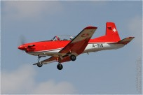 #11183 PC-7 A-916 Suisse - air force