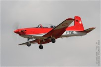 tn#11185-PC-7-A-938-Suisse - air force