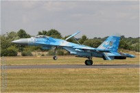 tn#11192-Su-27-58 blue-Ukraine-air-force