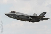 #11210 F-35 15-5164 USA - air force