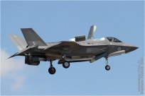 #11211 F-35 ZM145 Royaume-Uni - air force