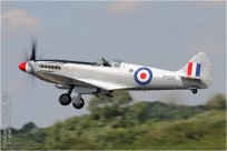 tn#11212 Spitfire PS915 Royaume-Uni - air force