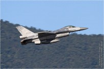 #11250 F-16 6658 Taiwan - air force