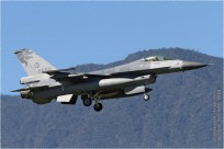 tn#11251 F-16 6660 Taiwan - air force
