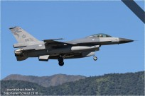 #11257 F-16 6672 Taiwan - air force