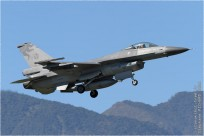 #11264 F-16 6707 Taiwan - air force