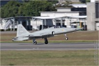 tn#11272 F-5 5265 Taiwan - air force