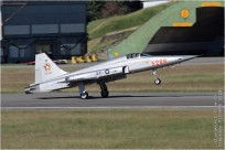 tn#11275 F-5 5288 Taiwan - air force