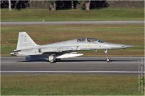 #11278 F-5 5374 Taiwan - air force