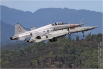 tn#11286-F-5-5399-Taiwan - air force