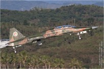 #11289 F-5 5416 Taiwan - air force