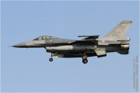 #11310 F-16 6611 Taiwan - air force
