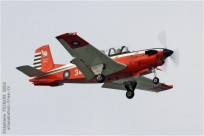 tn#11345-T-34-3403-Taiwan - air force