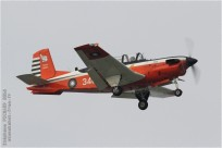 tn#11346-T-34-3404-Taiwan - air force