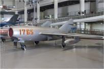 Mikoyan-Gurevitch MiG-15bis